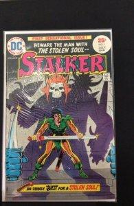 Stalker #1 (1975)