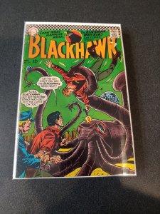 Blackhawk #224 (1966)