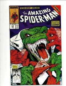 Amazing Spider-Man # 313 NM Marvel Comic Book Venom Todd McFarlane DS4
