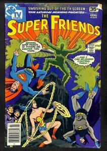 Super Friends #12 (1978)