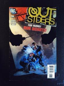 Outsiders #46 (2007)