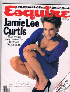 6 Esquire Magazines ALL Volume # 104 #'s 1 2 3 4 5 6 July - December 1985 J141