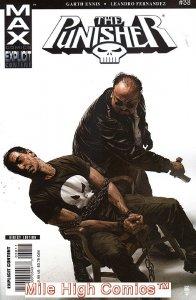 PUNISHER MAX (2004 Series) #38 Near Mint Comics Book