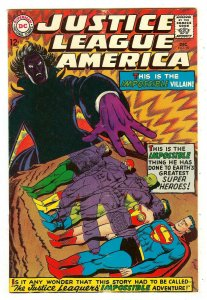 Justice League Of America 59