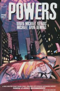 Powers #18 FN; Image   save on shipping - details inside
