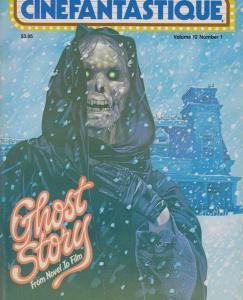 Cinefantastique (vol. 12) #1 VF/NM; Cinefantastique | save on shipping - details