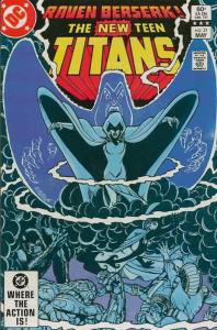 New Teen Titans, The (1st Series) #31 VF/NM; DC | save on shipping - details ins