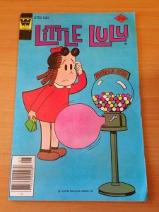 Little Lulu #239 ~ VERY FINE - NEAR MINT NM ~ 1977 Whitman Comics