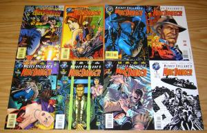 Mickey Spillane's Mike Danger #1-11 VF/NM complete series MAX A. COLLINS set lot