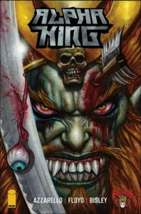 3 Floyds: Alpha King #2 VF/NM; Image | save on shipping - details inside
