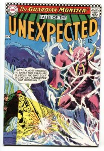 TALES OF THE UNEXPECTED #101 1967-DC COMICS-INFANTINO VF/NM