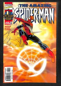 Peter Parker: Spider-Man #6 (1999)
