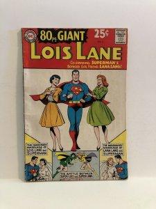 80 Pg. Giant # 3 -    Lois Lane
