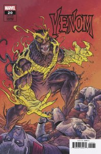 VENOM #20 CODEX VARIANT AC