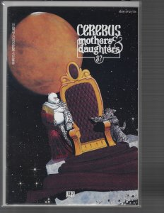 Cerebus the Aardvark #187 (Aardvark-Vanaheim)