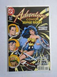 Adventure Comics 80-Page Giant #1, Wonder Woman 6.0 (1998)