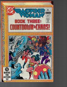 Wonder Woman #293 (DC, 1982) NM
