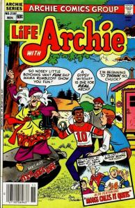 Life with Archie #239 FN; Archie | save on shipping - details inside