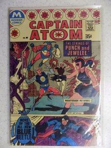 Captain Atom #85 (1977)