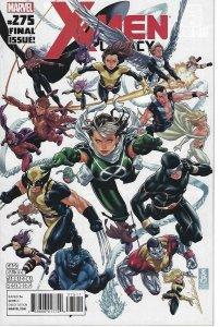 X-men Lagacy #275