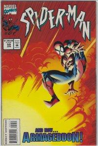 Spider-Man #59 (1995)