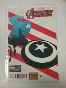 Marvel Avengers : Ultron Revolution #3 NW61