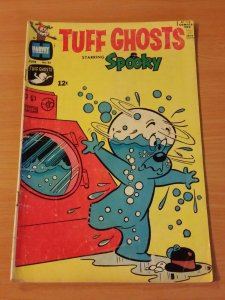 Tuff Ghosts Starring Spooky #33 ~ VERY GOOD VG ~ 1969 Harvey Comics