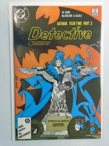 Detective Comics #577 8.5/VF+ (1987)