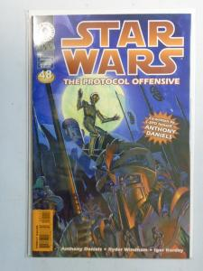 Star Wars The Protocol Offensive (1997) #1 6.0/FN