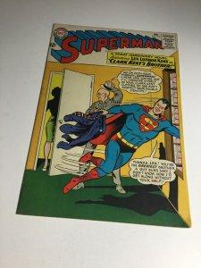 Superman 175 Vf- Very Fine- 7.5 DC Comics