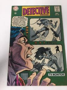 Detective Comics 379 3.5 Vg- Very Good- DC Comics SA