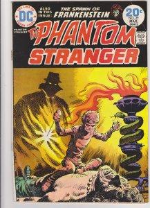 Phantom Stranger #29