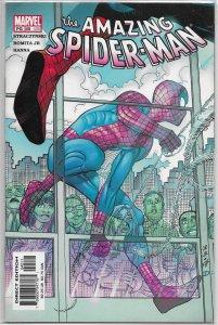 Amazing Spider-Man   vol. 2   #45/486 FN