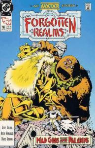 Forgotten Realms (DC) #16 FN; DC | save on shipping - details inside