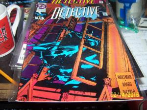 DETECTIVE COMICS  # 628 BATMAN 1991 --DC
