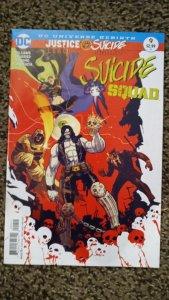 Suicide Squad #9 (2017) NM