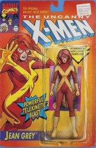 X-MEN LEGENDS #4 CHRISTOPHER ACTION FIGURE VARIANT