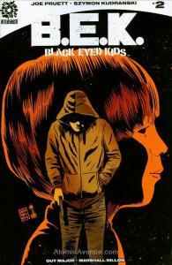Black-Eyed Kids #2 FN; AfterShock   save on shipping - details inside