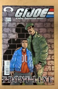 G.I. Joe: Frontline #15 (2003)