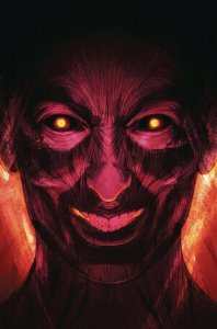 LOW LOW WOODS #6 (OF 6) JENNY FRISON VARIANT ED (MR)