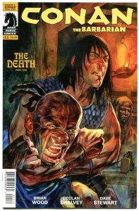 CONAN the BARBARIAN #11, VF/NM, Belit, Queen of, 2012, more Conan in store