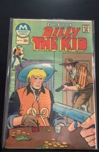 Billy the Kid #109 (1974)