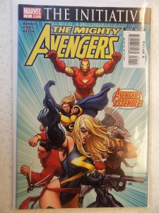 THE MIGHTY AVENGERS # 1 MARVEL ACTION ADVENTURE