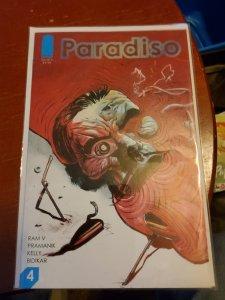 Paradiso #4 (2018)
