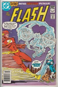 Flash, The #297 (May-81) VF/NM High-Grade Flash