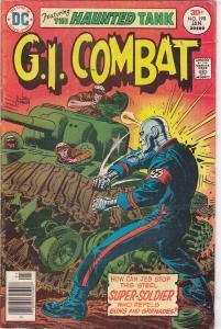 G.I. Combat #198