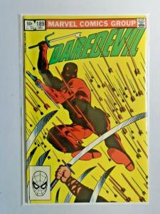 Daredevil #189 Direct 1st Series 6.0 FN (1982)