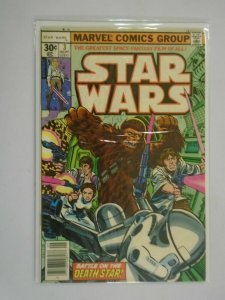 Star Wars #3 NM (1977 Marvel reprint)