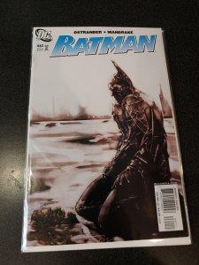 Batman #6 (2007)