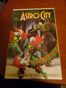Astro city #11